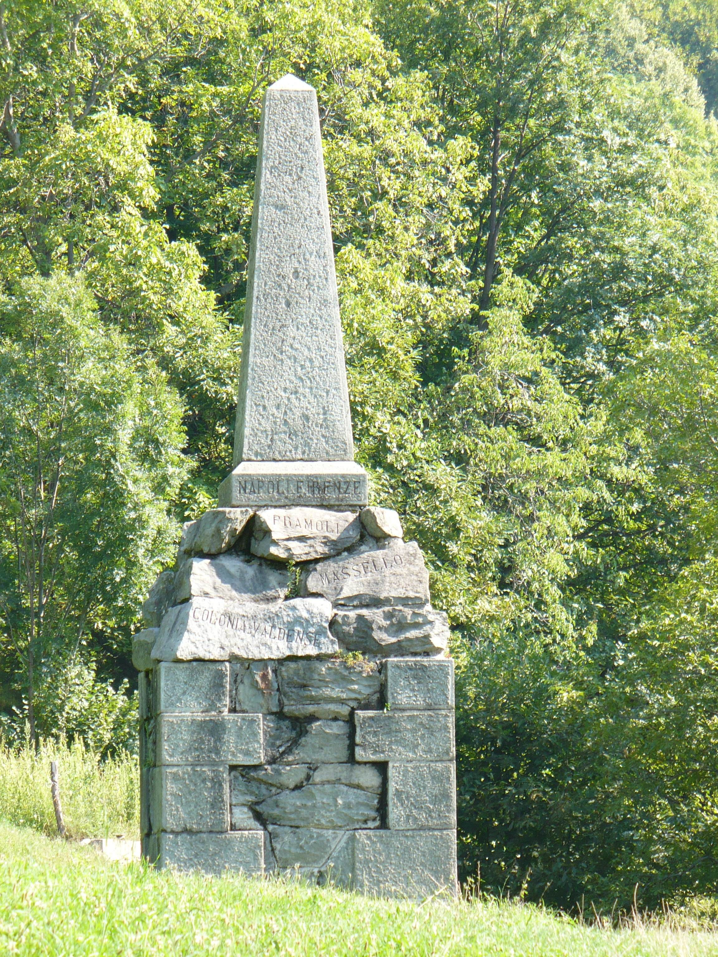 Monumento Sibaud