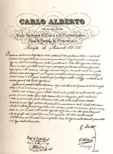 Cartas Patentes